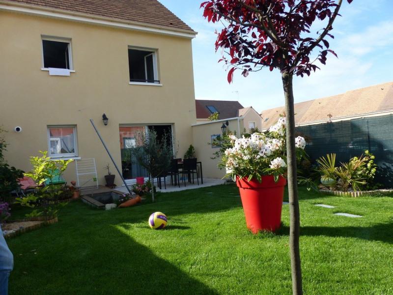 Vente maison / villa Aunay-sous-auneau 230000€ - Photo 2
