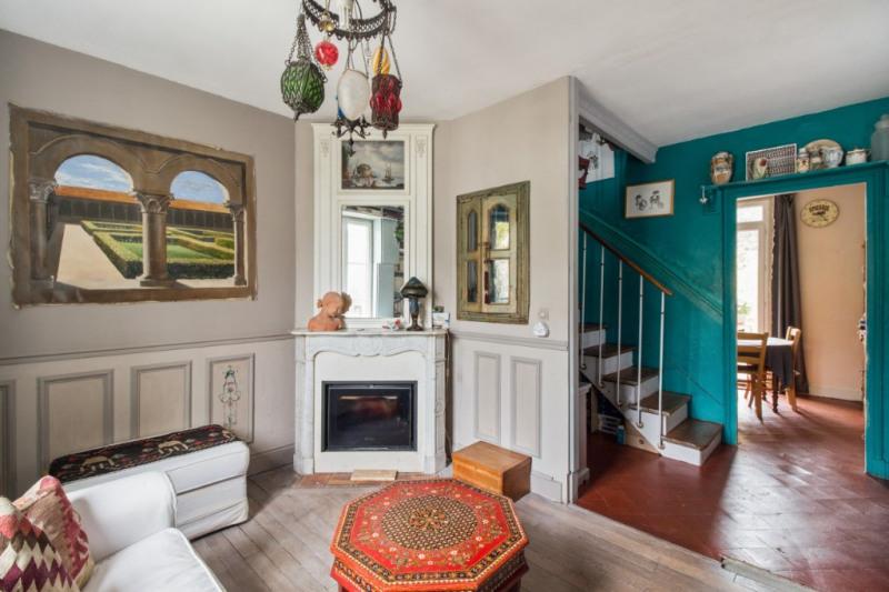 Sale house / villa Poissy 449000€ - Picture 1