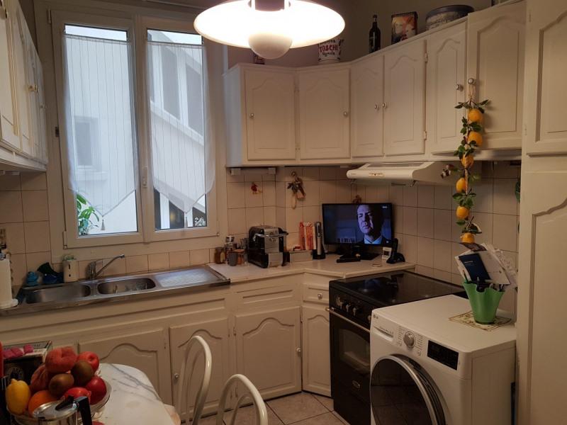 Vente appartement Saint-mandé 655000€ - Photo 6