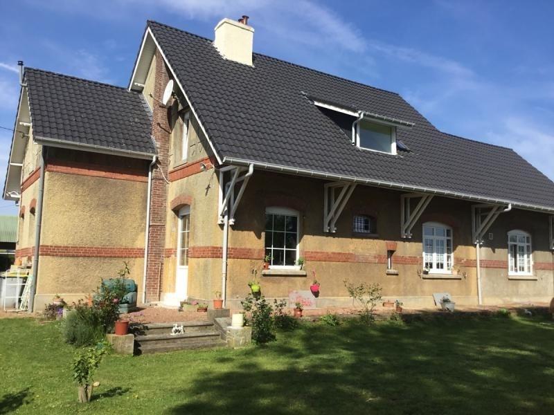 Deluxe sale house / villa Croisilles 722000€ - Picture 5