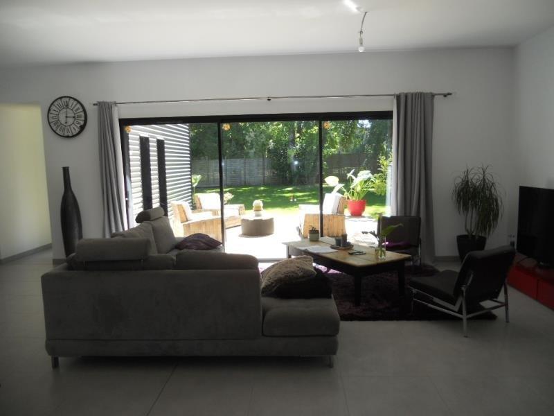 Vente maison / villa La foye monjault 329175€ - Photo 3
