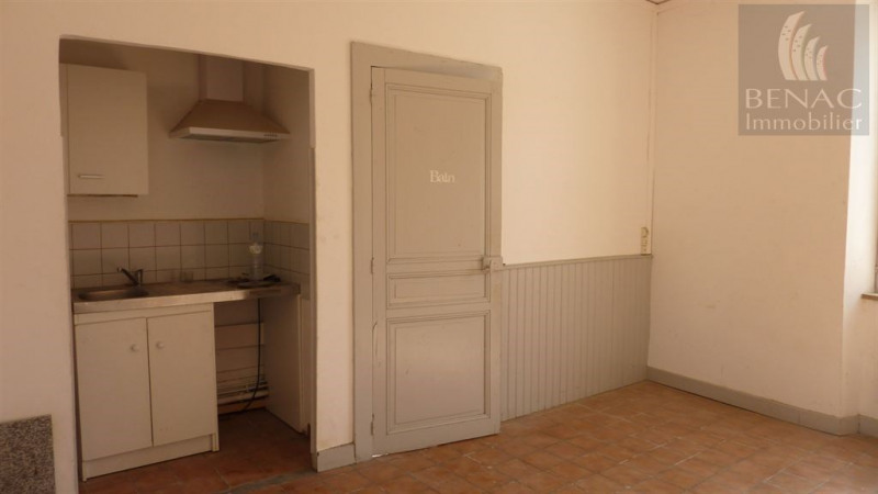 Location appartement Graulhet 380€ CC - Photo 4