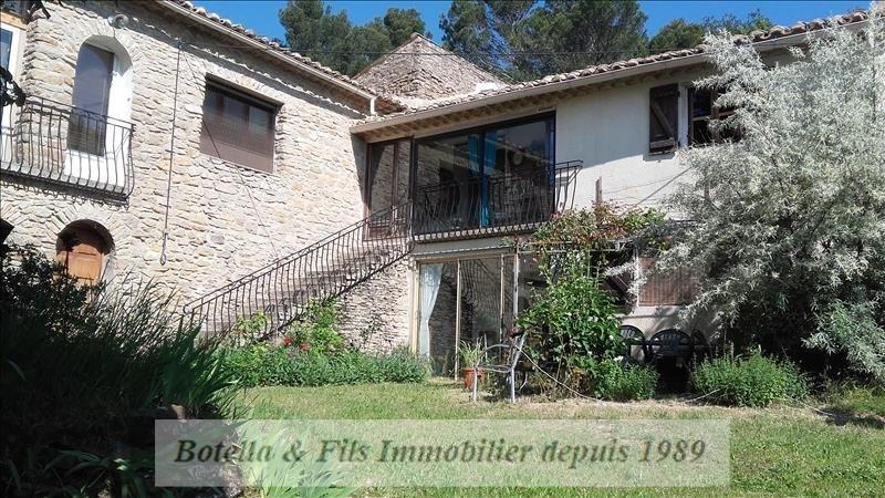 Verkoop  huis Pont st esprit 413000€ - Foto 1