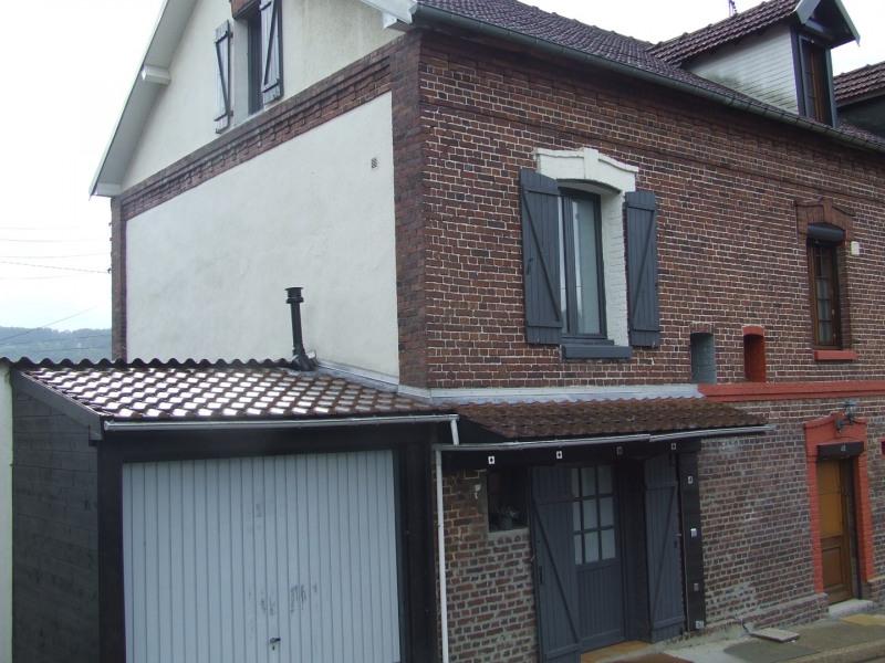 Vente maison / villa Malaunay 140000€ - Photo 1