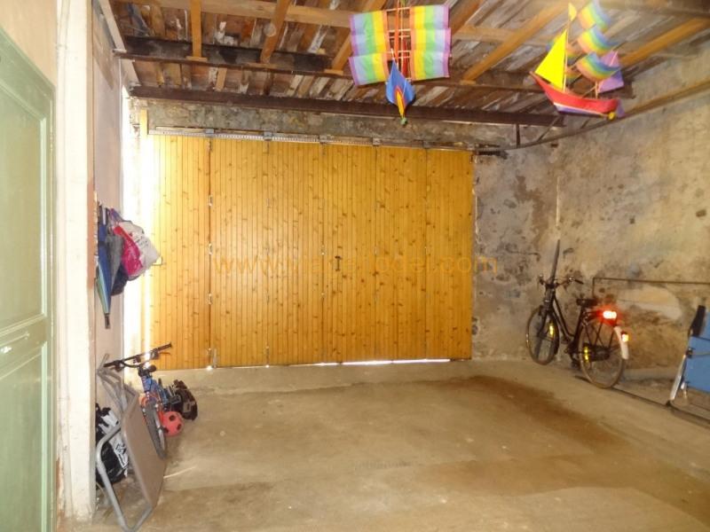 Vendita nell' vitalizio di vita casa Florensac 86500€ - Fotografia 12