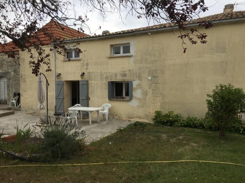 Sale house / villa St christoly de blaye 422000€ - Picture 3