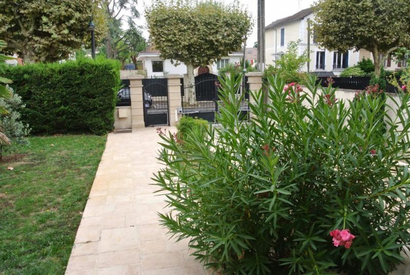 Sale house / villa Les pavillons-sous-bois 595000€ - Picture 3