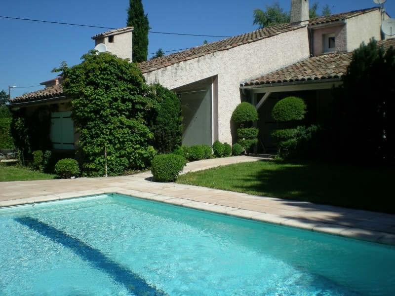 Sale house / villa Romans sur isere 360000€ - Picture 1