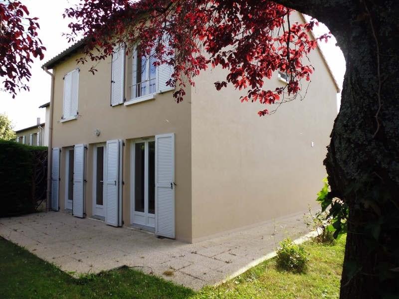 Sale house / villa Buxerolles 190000€ - Picture 3