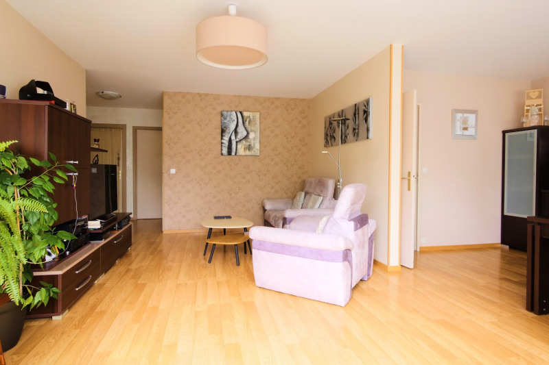 Vendita appartamento Le plessis-bouchard 255000€ - Fotografia 5