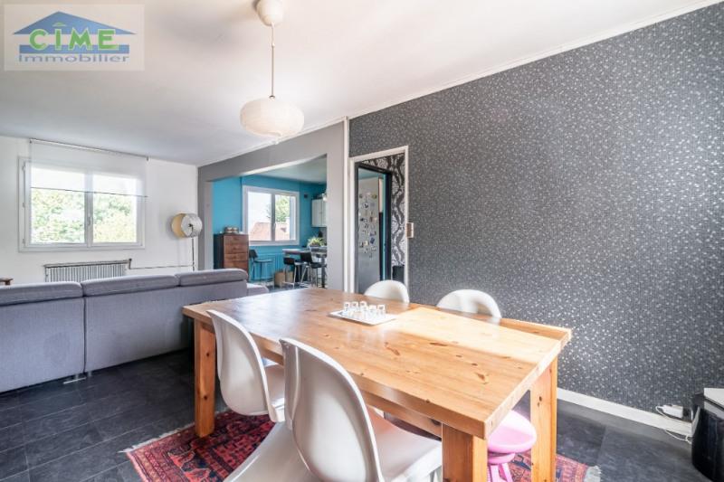 Sale house / villa Villemoisson sur orge 293000€ - Picture 6