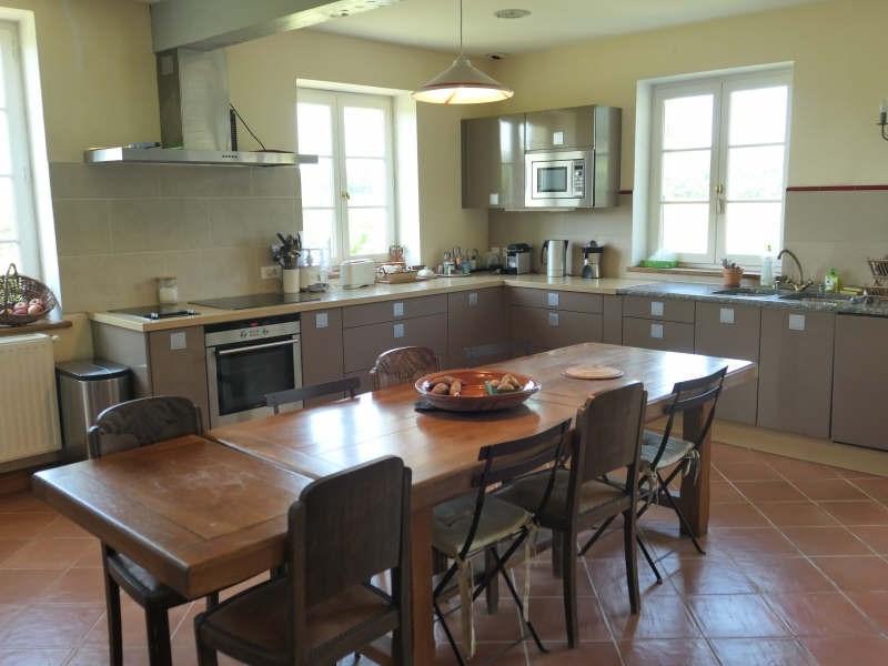 Verkoop van prestige  huis Lectoure 788000€ - Foto 4