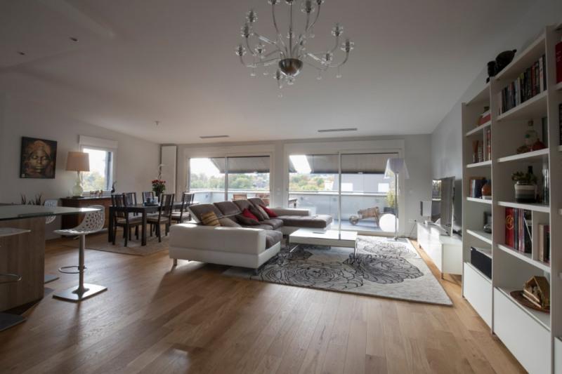 Sale apartment Limoges 483500€ - Picture 3