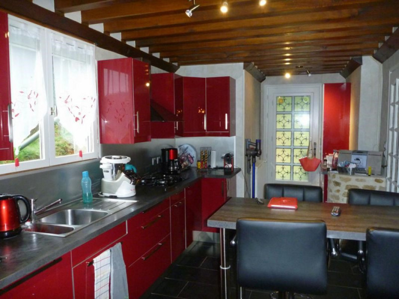 Sale house / villa Lisieux 262500€ - Picture 5