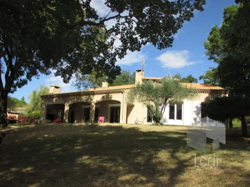 Vente maison / villa Montélimar 447900€ - Photo 1