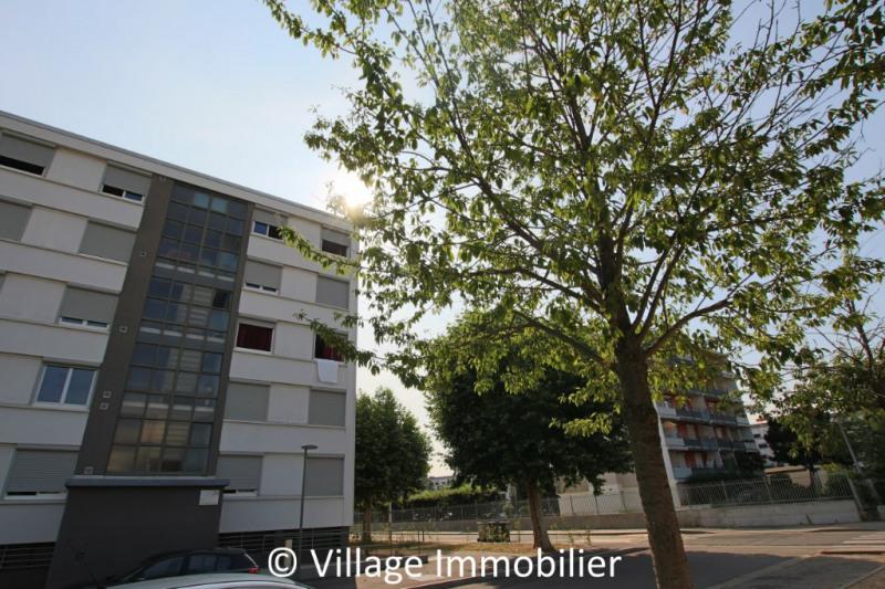 Vente appartement Venissieux 125000€ - Photo 14