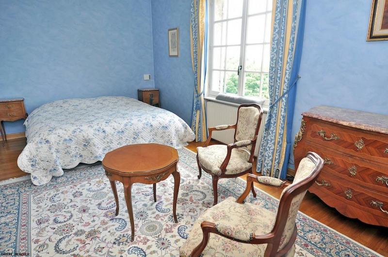 Deluxe sale house / villa Limonest 1290000€ - Picture 13