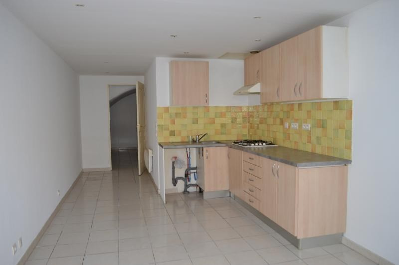 Vente appartement Le muy 75 500€ - Photo 1