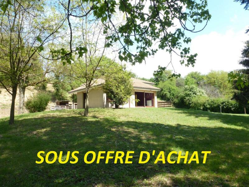 Sale house / villa Lens lestang 205000€ - Picture 1