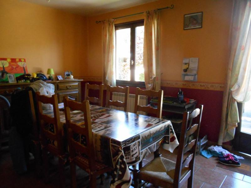 Venta  casa Le hamel 157000€ - Fotografía 5