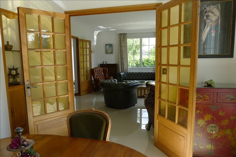 Deluxe sale house / villa Semoy 469 000€ - Picture 9
