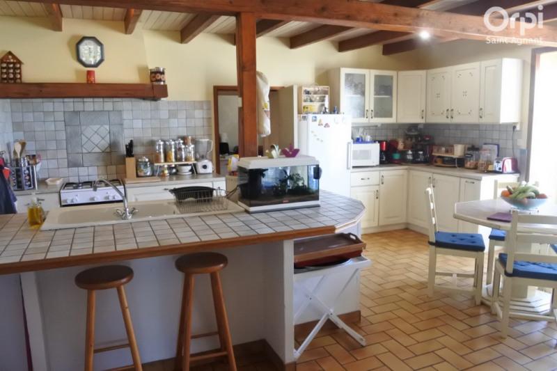 Sale house / villa Echillais 232000€ - Picture 5