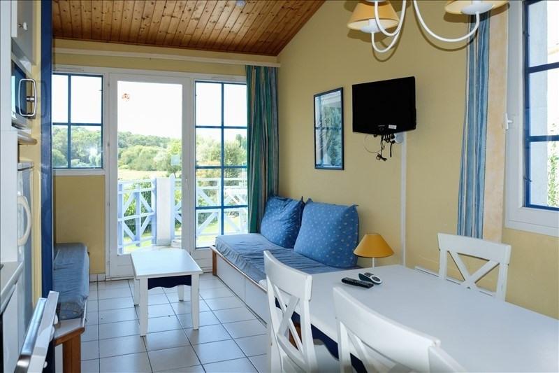 Revenda apartamento Talmont st hilaire 88500€ - Fotografia 2