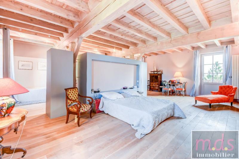 Vente de prestige maison / villa Montastruc la conseillere 980000€ - Photo 8