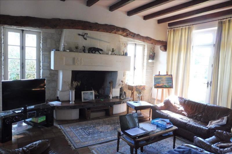 Deluxe sale house / villa Royan 766500€ - Picture 19