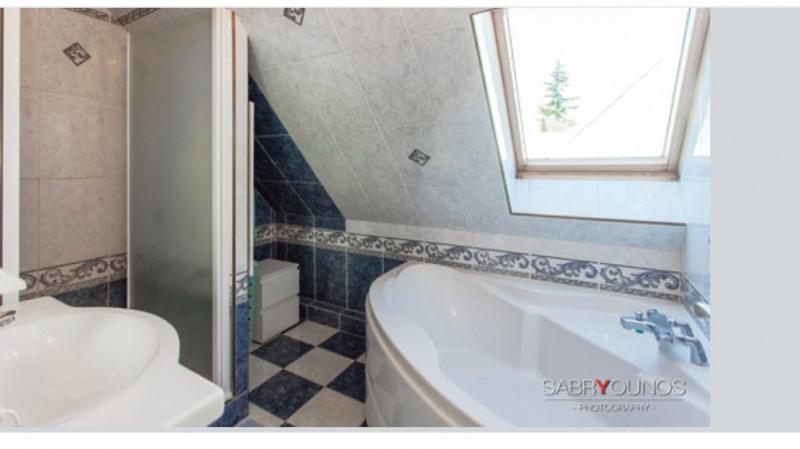 Sale house / villa Nanteuil les meaux 499900€ - Picture 8
