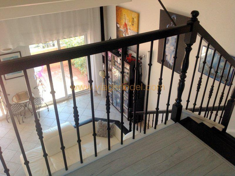 Viager appartement Biot 189 000€ - Photo 12