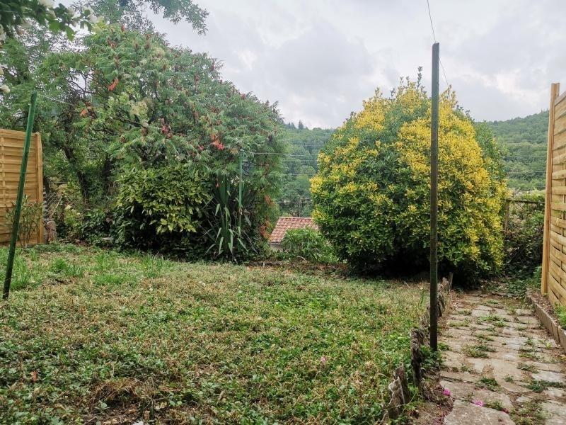 Sale house / villa Labastide-rouairoux 60000€ - Picture 8