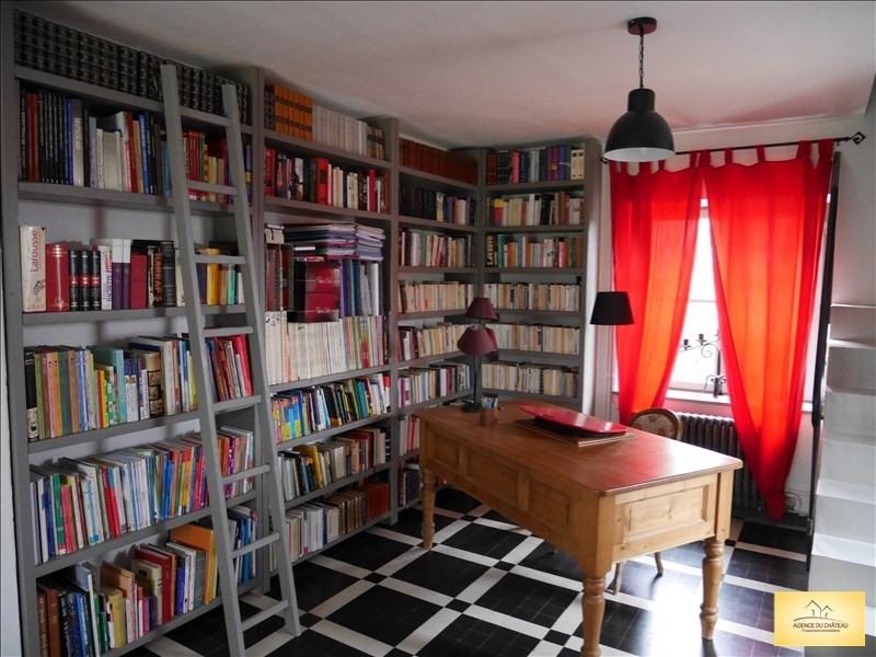 Venta  casa Longnes 353000€ - Fotografía 5
