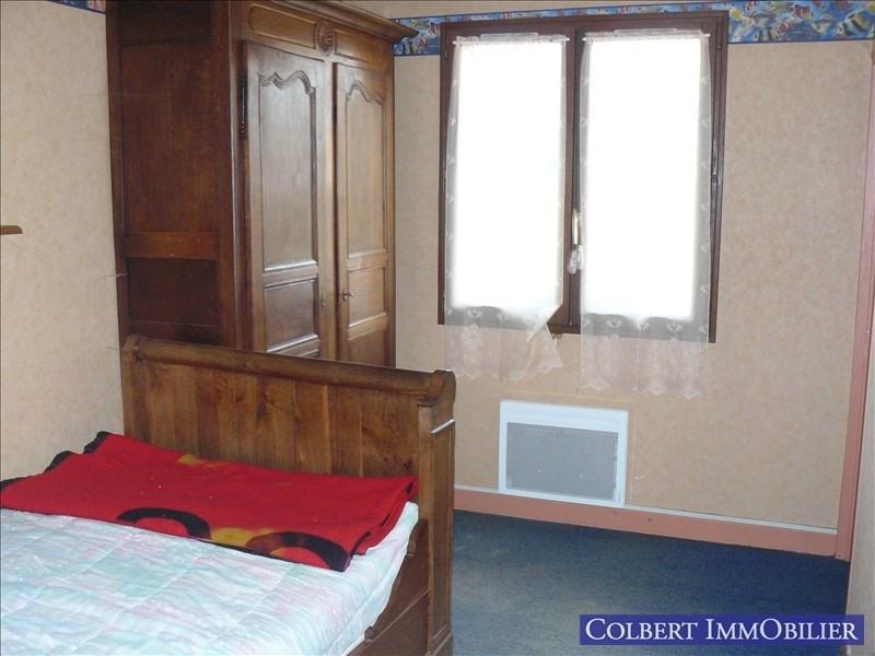 Vente maison / villa Montigny la resle 127000€ - Photo 4