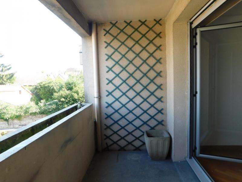 Vendita appartamento Savigny sur orge 150000€ - Fotografia 2