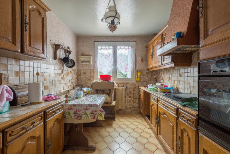 Vente maison / villa Epinay sur orge 212000€ - Photo 7