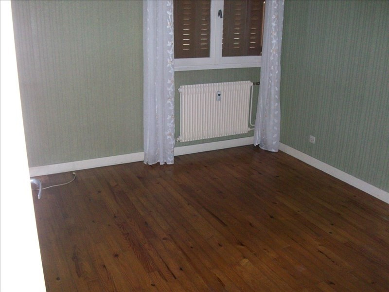 Vente appartement Le coteau 35 000€ - Photo 5