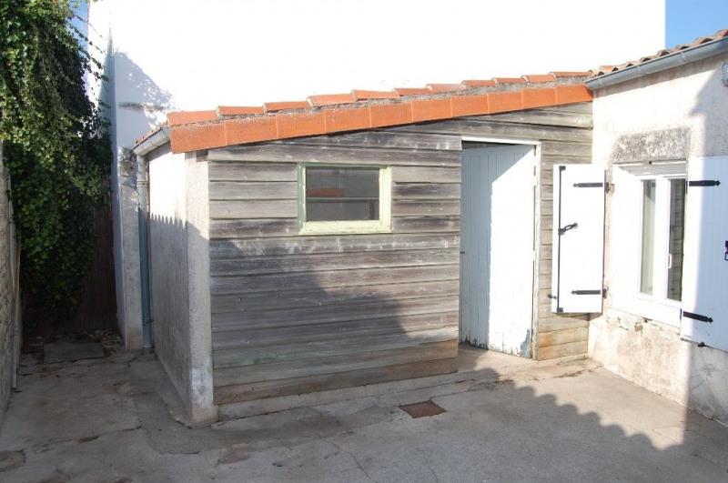Rental house / villa Nieul sur mer 621€ CC - Picture 1