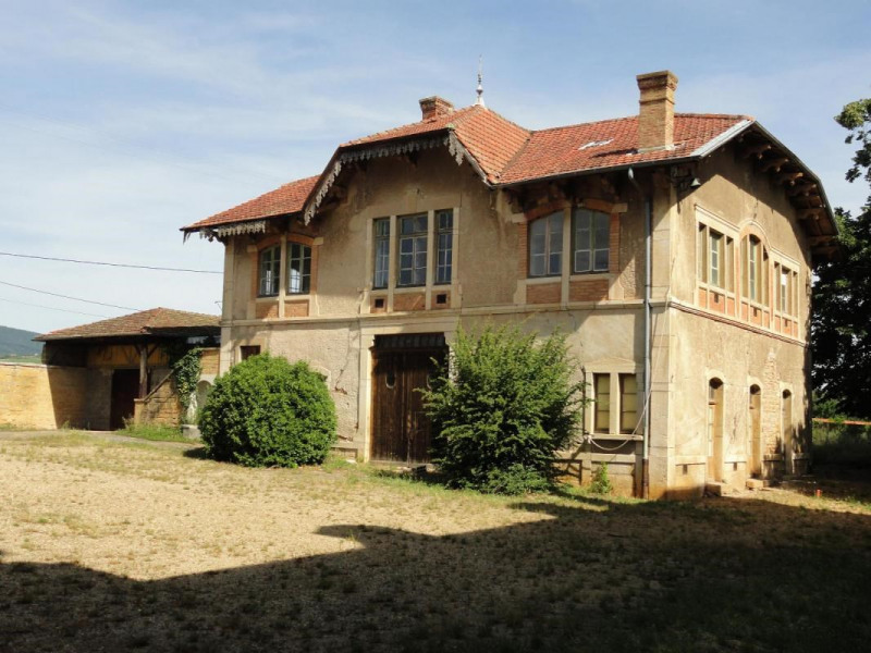 Vente maison / villa Jarnioux 320 000€ - Photo 3