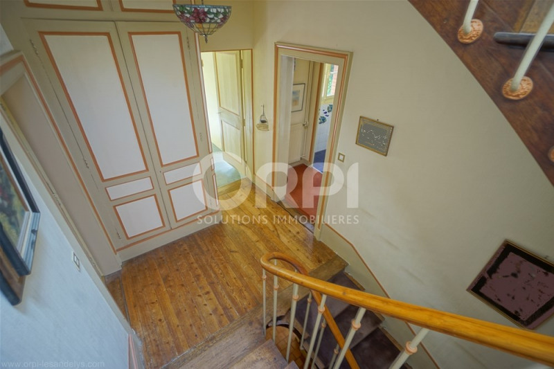 Sale house / villa Les andelys 388 500€ - Picture 10
