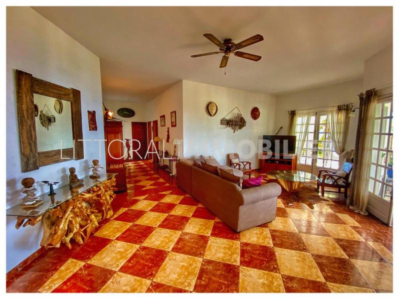 Deluxe sale house / villa Saint leu 884000€ - Picture 6