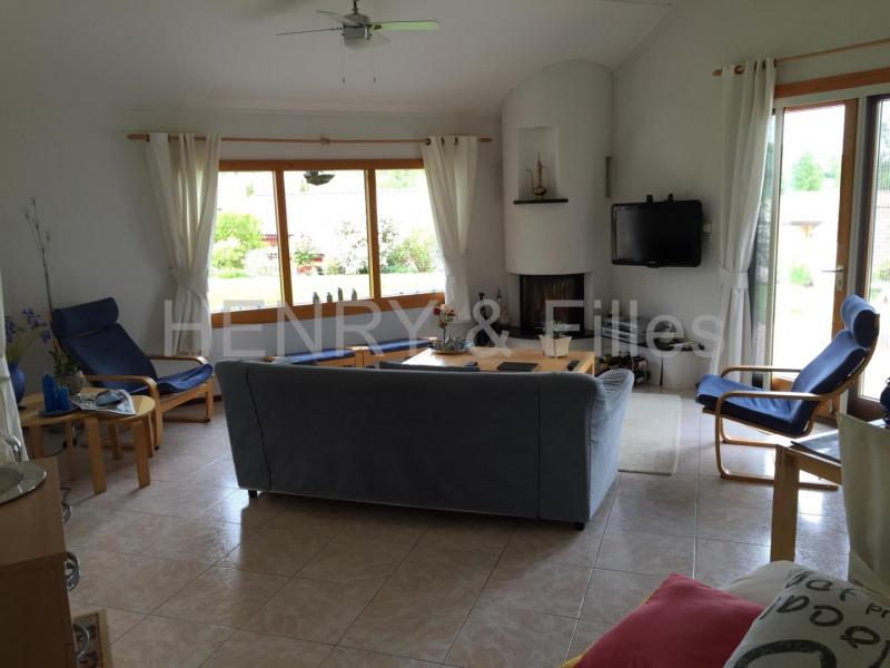 Sale house / villa Samatan 210000€ - Picture 3