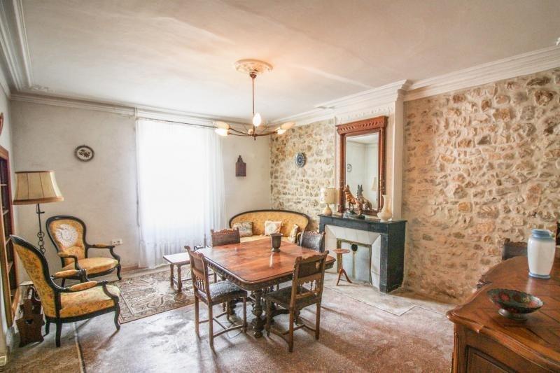 Venta  casa Uzes 288000€ - Fotografía 5