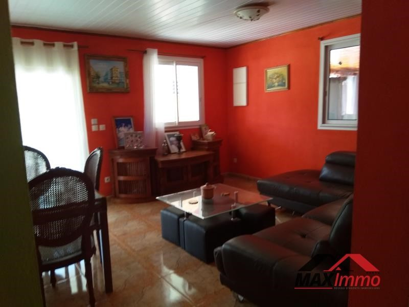 Vente de prestige maison / villa Saint pierre 982 000€ - Photo 2