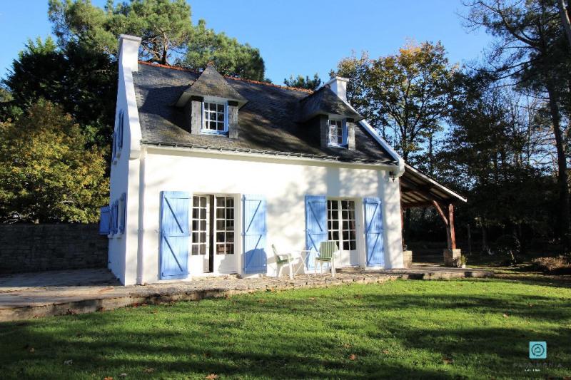 Sale house / villa Clohars carnoet 250800€ - Picture 1