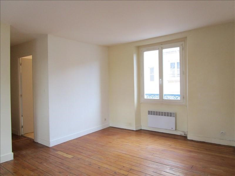 Vente appartement Versailles 270 000€ - Photo 3