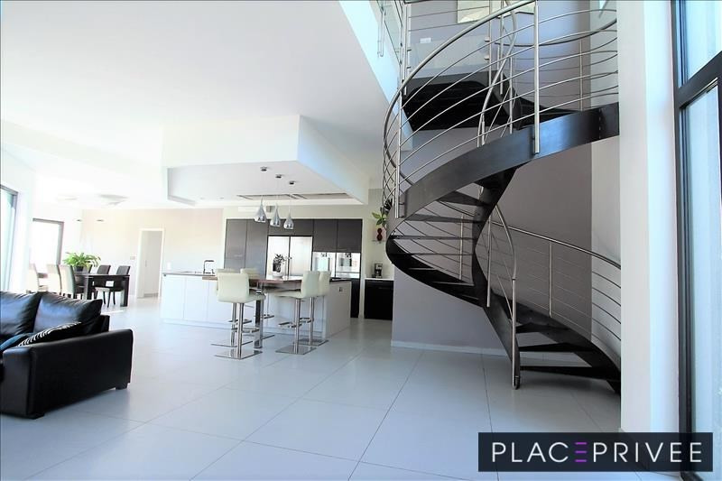 Deluxe sale house / villa Metz 590 000€ - Picture 1