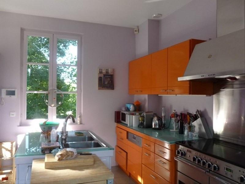 Deluxe sale house / villa Honfleur 1750000€ - Picture 3