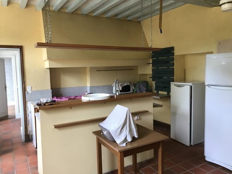 Sale house / villa Angoville sur ay 199500€ - Picture 5