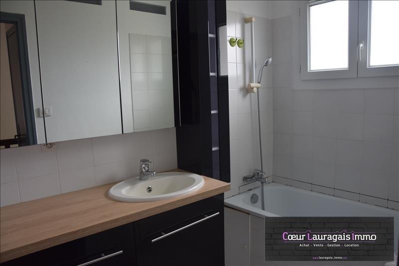 Rental house / villa Flourens 950€ CC - Picture 8